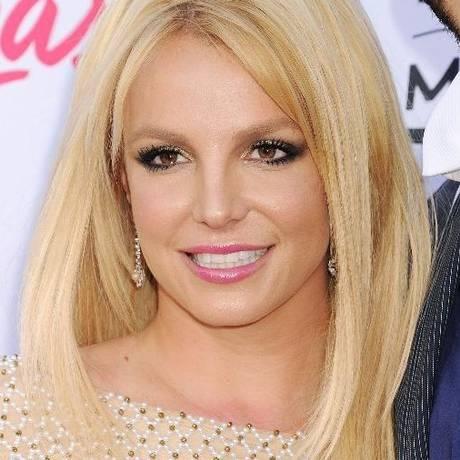 Britney Spears em 2015: saúde mental e financeira Foto: Divulgação