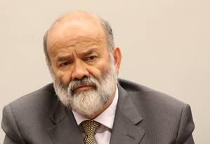 O ex-tesoureiro do PT João Vaccari Neto Foto: Ailton de Freitas/09-04-2015 / Agência O Globo