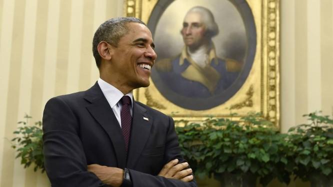 Obama tem ganhado apoiadores para ratificar acordo nuclear Foto: Susan Walsh / AP