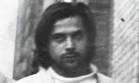 Preso político. José Dirceu, líder estudantil, chega preso ao Dops, após Congresso da UNE, em Ibiúna, no interior de São Paulo Foto: 14/10/1968 / Agência O Globo