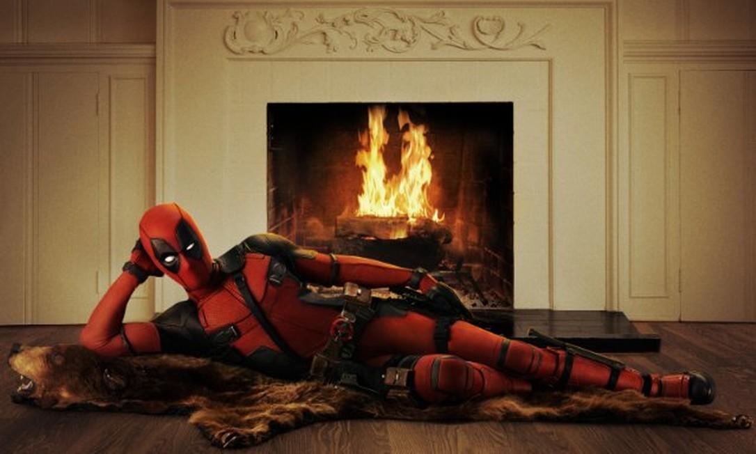 Veja o trailer oficial de 'Deadpool', um dos destaques da Comic-Con 2015