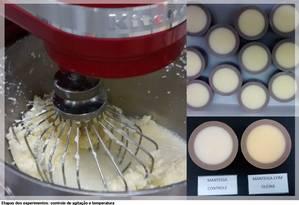 Nova manteiga será apresentada a consumidores para teste de cremosidade Foto: Divulgação