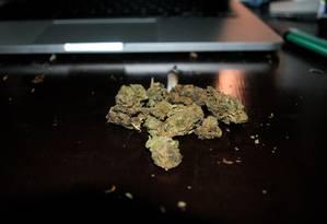 Uso de maconha tem estado na mira de investigações na medida em que vários estados e o Distrito de Columbia legalizaram a droga Foto: Reprodução/Pixabay