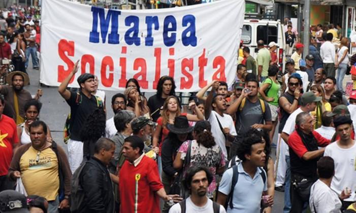 Movimentos alternativos são vetados Foto: Reprodução