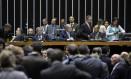 Câmara aprova, simbolicamente, contas dos ex-presidentes Itamar , FH e Lula Foto: Agência Câmara