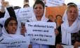 Abusos do EI contra mulheres curdas e yazidis são denunciados no Iraque