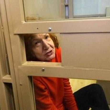 Suspeita relatou ser 'assombrada' Foto: Reprodução