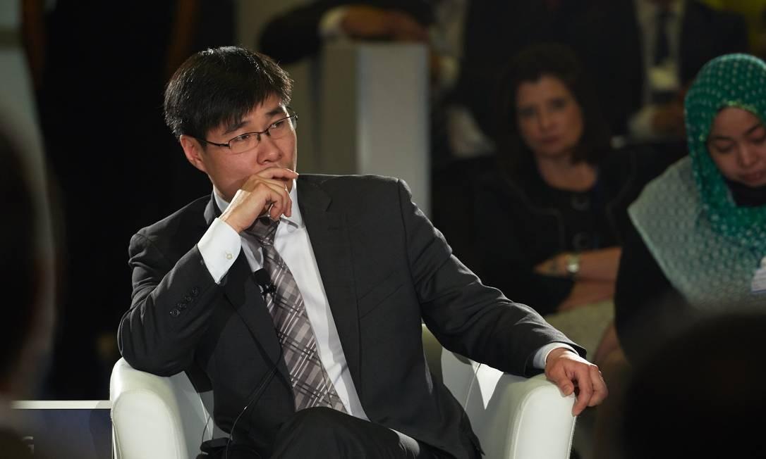 Novos desafios. Para Jiang Xueqin, escolas chinesas precisam investir mais em competências como a criatividade e a inteligência emocional Foto: / Divulgação