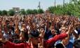 Curdos pedem paz após novas mortes de militantes