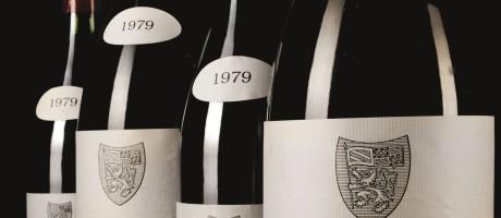 O vinho Grand Cru Henri Jayer Richebourg Foto: Divulgação