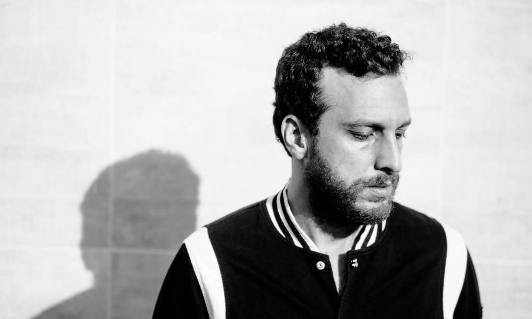 """Lucas Vasconcellos: """"perversão"""" de instrumentos eletrônicos no novo disco, que apresenta no Oi Futuro Ipanema Foto: Divulgação/Vitor Jorge"""