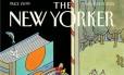 Leitores enviam semanalmente 5 mil piadas para a redação da 'New Yorker'