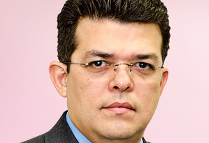 gilmar olarte. Prefeito de Campo Grande (MS) vira réu em processo de corrupção e lavagem de dinheiro Foto: Reprodução mídias sociais