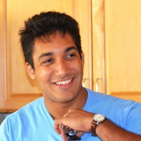 Aran Khanna irrita Facebook ao apontar falha de privacidade no app Messenger Foto: Reprodução
