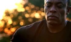 Sucesso na música e nos negócios, Dre lançou 'Compton' inspirado por um documentário sobre o N.W.A., surgido nos guetos de LA Foto: Divulgação / Divulgação