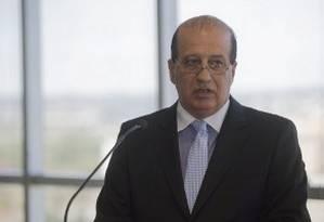 Ministro Augusto Nardes Foto: Marcelo Camargo / Agência Brasil