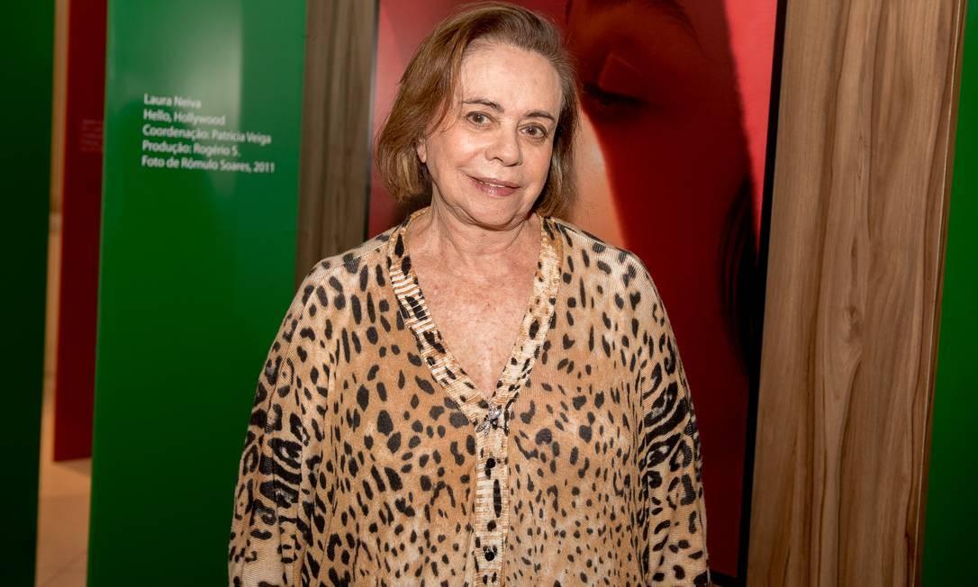 A estilista Mara Mac Dowell, da Mara Mac Divulgação