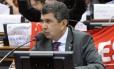 Deputado Sérgio Vidigal é autor dos requerimentos