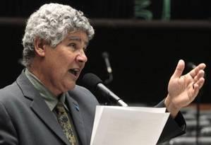 PA Rio de Janeiro 02/11/2013 - Deputado Chico Alencar.