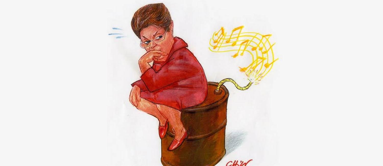 Lava-Jato revigora o humor político na música Foto: Chico Caruso