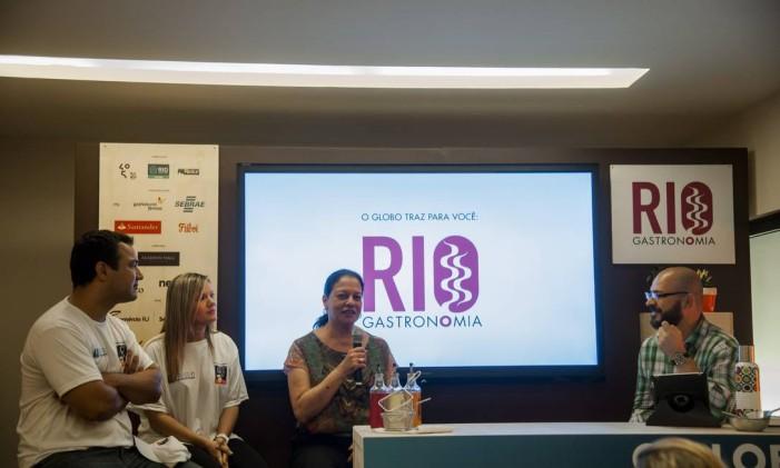 Comida di Boteco Foto: Adriana Lorete / O Globo