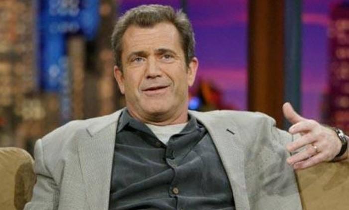 Mel Gibson se envolve em nova polêmica Foto: RIC FRANCIS / AP