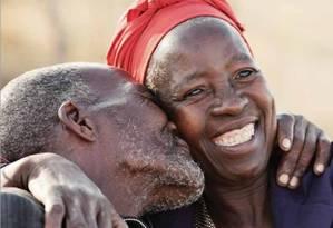 Para pesquisadores, países precisam melhorar atendimento a idosos Foto: Divulgação