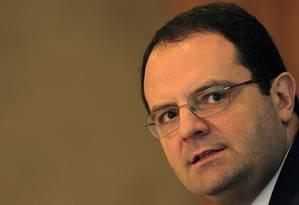O ministro do Planejamento Nelson Barbosa Foto: Jorge William/Arquivo / Agência O Globo