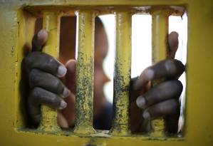 Após aprovação na Câmara, proposta de redução da maioridade penal segue para o Senado Foto: Marcos Alves/20-07-2015 / Agência O Globo