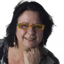 A colunista Bety Orsini Foto: Guito Moreto / Agência O Globo
