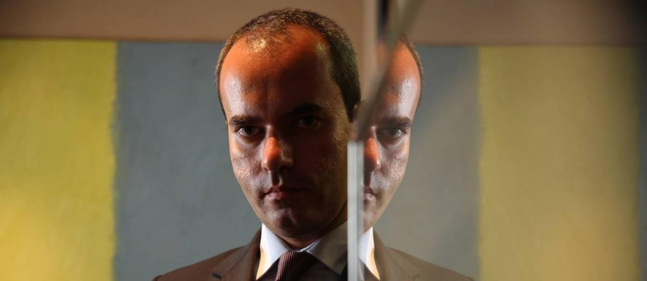 Sérgio Vale, economista chefe da MB Associados Foto: Gustavo Lourenco/Valor/10-02-2009