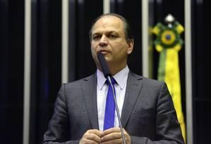 Deputado federal Ricardo Barros (PP-PR) Foto: Gustavo Lima / Agência Câmara