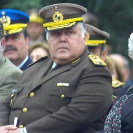 Barneix negava acusações e se matou após condenação Foto: Arquivo / El País/GDA