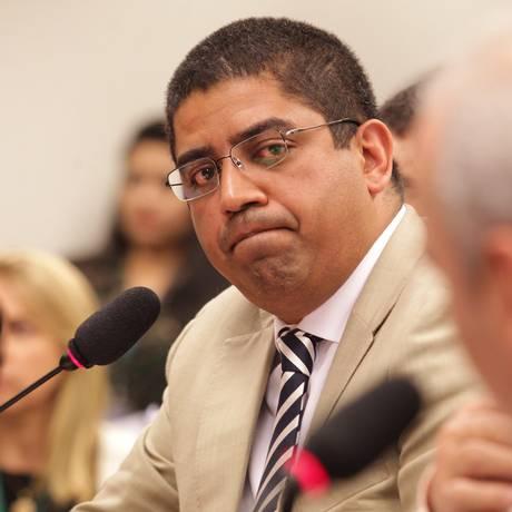 Leonardo Meirelles: doleiro diz que Odebrecht usou suas contas no exterior para propinas Foto: Ailton de Freitas / Agência O Globo