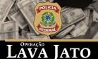 Operação Lava-Jato Foto: Reprodução