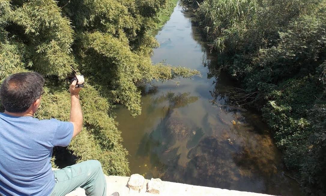 Ambientalistas alertam para risco de desabastecimento de água em Niterói e São Gonçalo