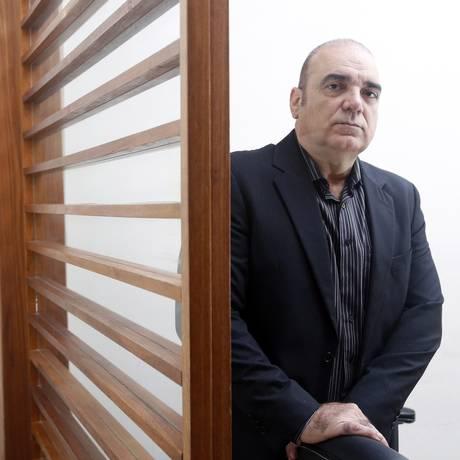 Aurelio Valporto lidera associação que pretende abrir ação contra Petrobras Foto: Fabio Rossi