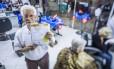 Promessa não cumprida. David dos Santos culpa governo por ter prometido, antes das eleições, baratear a luz