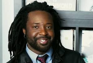 Marlon James é o primeiro jamaicano indicado ao título Foto: Reprodução/Facebook
