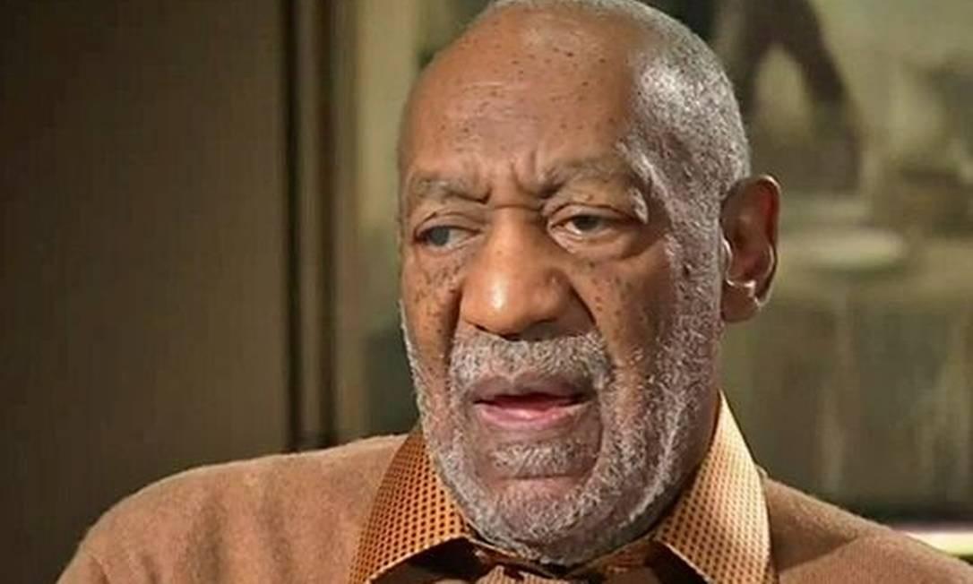 Aos 78 anos, Bill Cosby é acusado de abuso por mais de 50 mulheres Foto: / AP