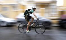 Em foco. Legislação no trânsito é um dos temas que serão abordados Foto: Agência O Globo / Fábio Rossi