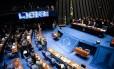 Senado aprova projeto que garante R$ 1,95 bilhão a estados para compensar perdas com exportações