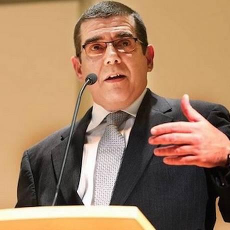 José Cabañas é oficialmente o novo embaixador cubano Foto: Reprodução / Cubadebate