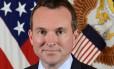 Eric Fanning em foto oficial do governo americano