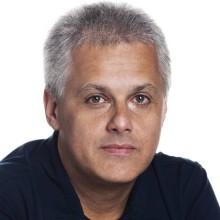Aydano André Motta Foto: Guito Moreto / Agência O Globo