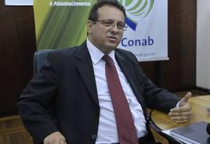 Rubens Rodrigues dos Santos será vice de Operações Corporativas na Caixa Econômica Foto: Agência Brasil / Marcello Casal Jr