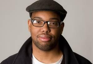 Ta-Nehisi Coates, indicado ao National Book Award 2015, é um dos nomes mais expressivos da literatura racial atual Foto: Reprodução