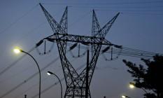 A partir de segunda-feura, tarifa de energia elétrica da Light cai 12% Foto: Adriano Machado / Bloomberg