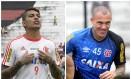 Guerrego e Leandrão se enfrentam neste domingo Foto: Divulgação