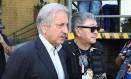 José Antunes Sobrinho, um dos sócios da construtora Engevix, foi preso no dia 21 de setembro Foto: Geraldo Bubniak
